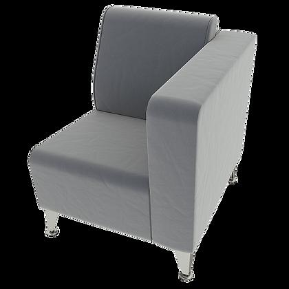 Right Social Chair