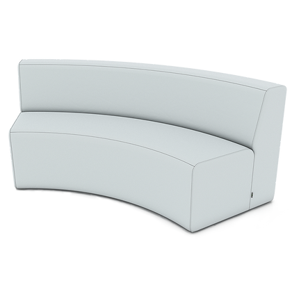 XL Curved Sofa - In