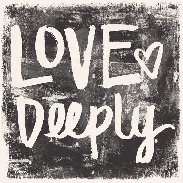 Love Deeply by Misty Diller