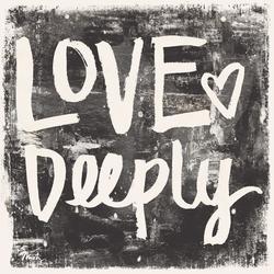 Love Deeply by Misty Diller