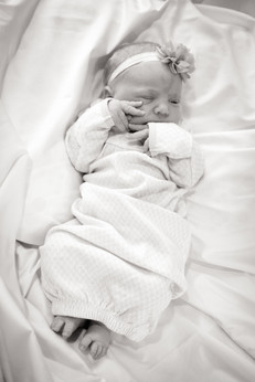 Birth Photography by Misty Diller