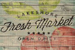 Fresh Market by Misty Diller
