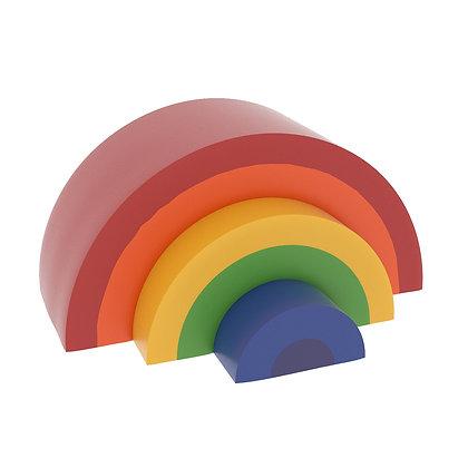 Rainbow Climber Set
