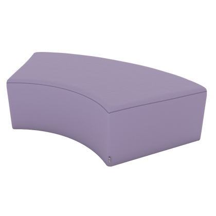 Curved Bench 60