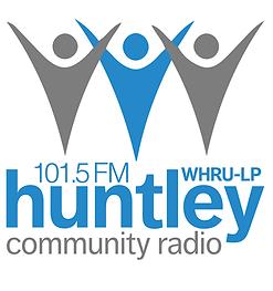 Huntley Radio Logo.png