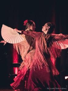 Trasa Koncertowa Entre Flamencos