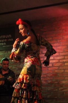 Tablao Flamenco 2018