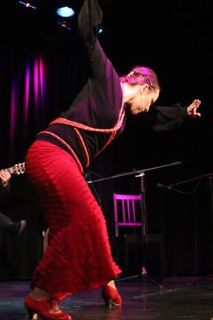 Trasa Koncertowa Flamenco Contratiempo, luty 2020