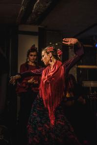 Tablao Flamenco Warszawa