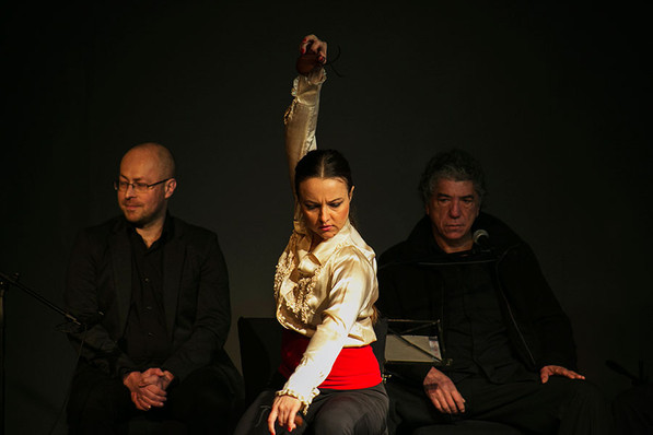 Zespół Contratiempo, koncert w Warszawie w Klubie Mokomoko
