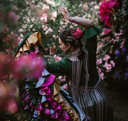 Flamenco Karolina Łucznik