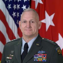 General Boykin