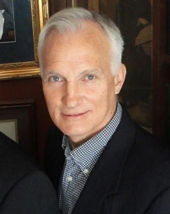 Stephen McDowell