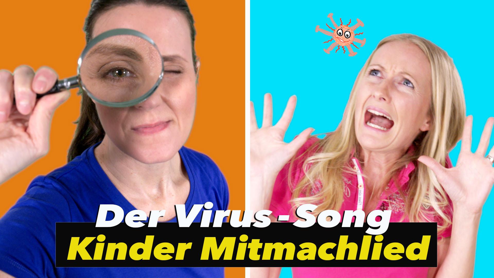 Der Virus - Song
