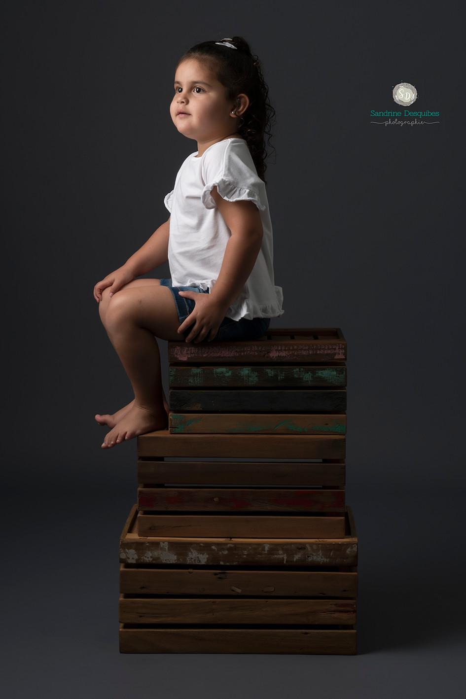 Sandrine Desquibes Photographe Nouméa