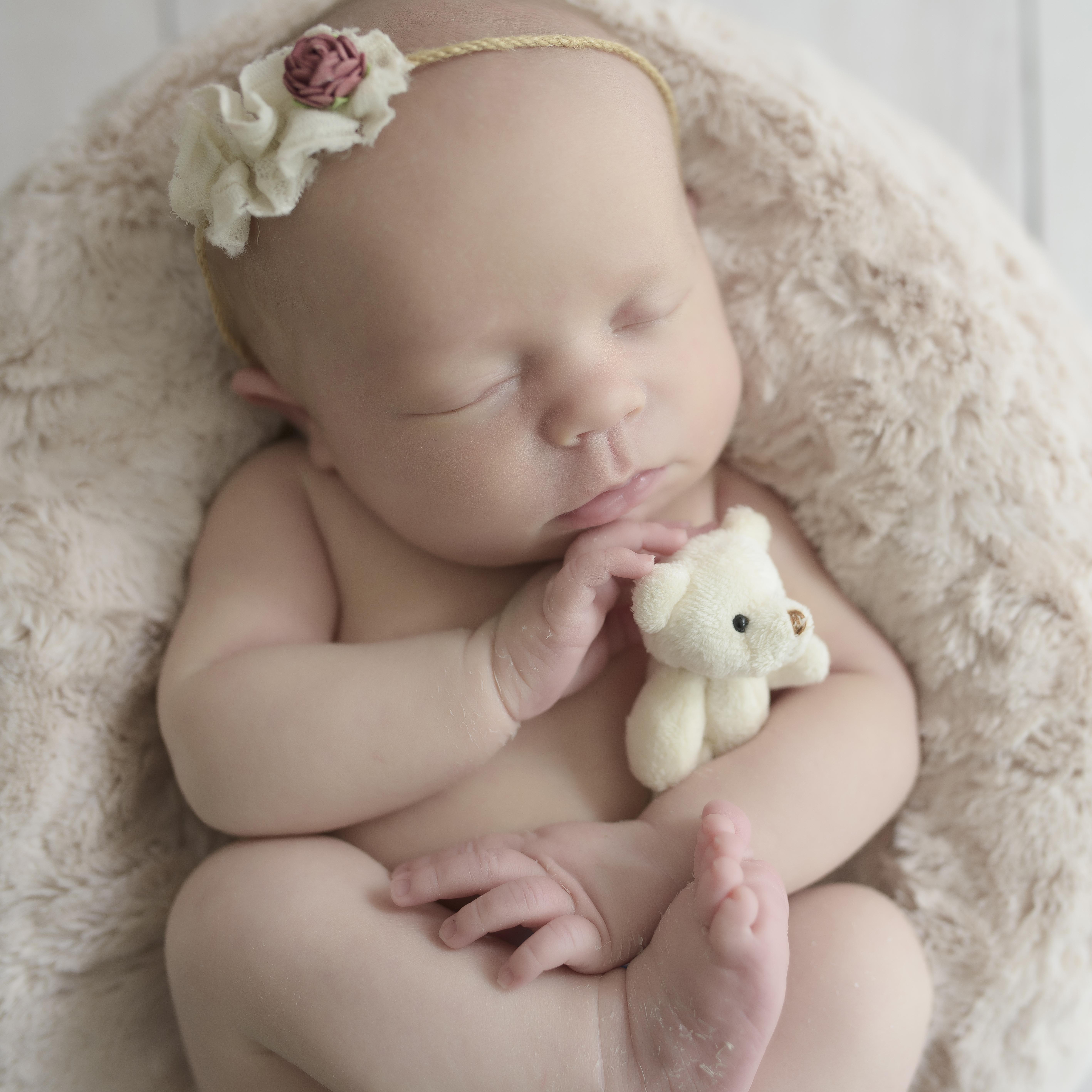 bébé Nouméa