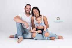 photo de famille Nouméa