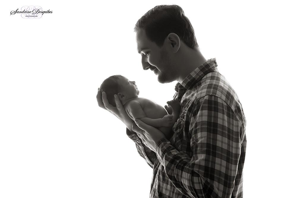 sandrine Desquibes bébé nouméa