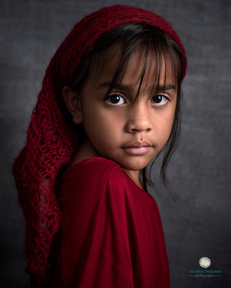 Sandrine Desquibes photographe Noumea