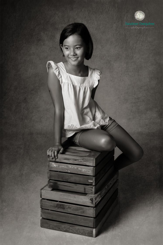 sandrine Desquibes Photographie Noumea