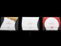 Packaging design for WA NO OMOTENASHI