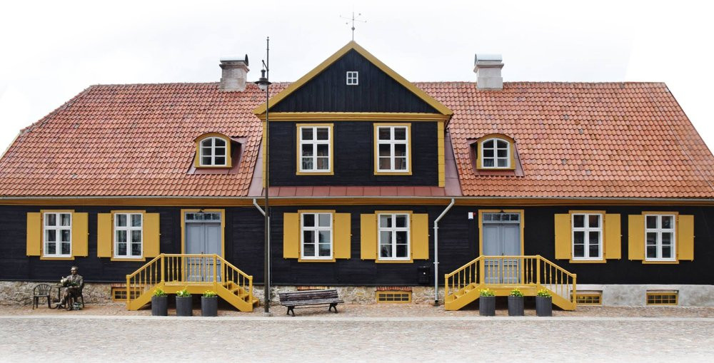 Photo from: http://visitkuldiga.com/