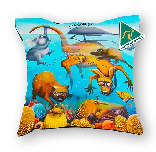Cushion Cover - Sea Change