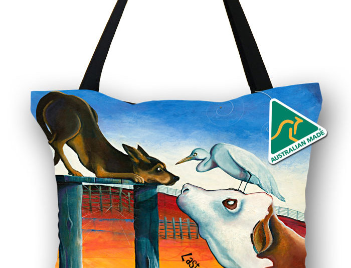 Tote Bag - Last Stand