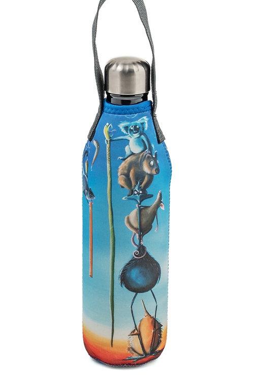 750ml Water Bottle Carriers