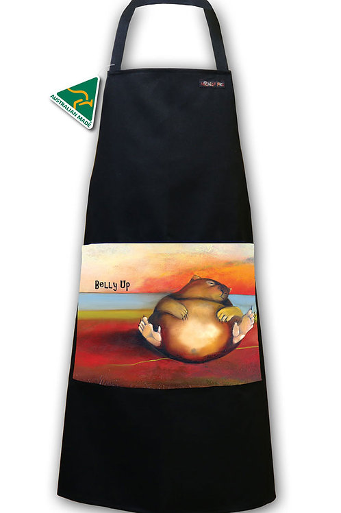 Apron - Belly Up