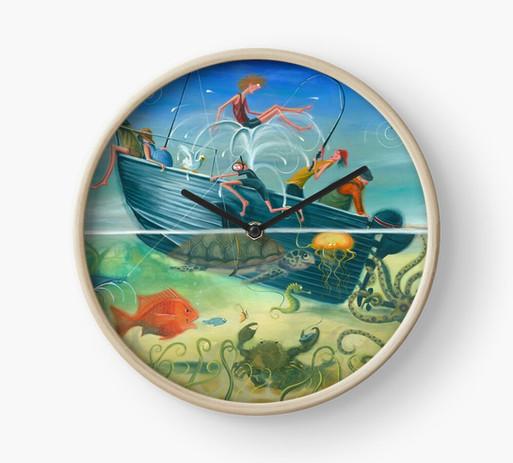 Clock - A Fishermans Tale.jpeg