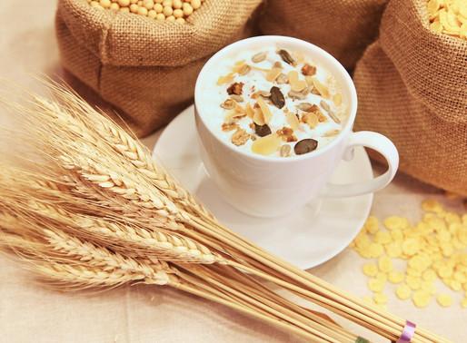 Vantagens do consumo de fibras alimentares