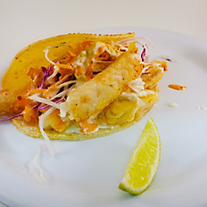 Bajamar Fish Taco