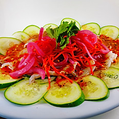 Aguachile Red