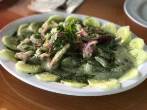 Aquachile Verde