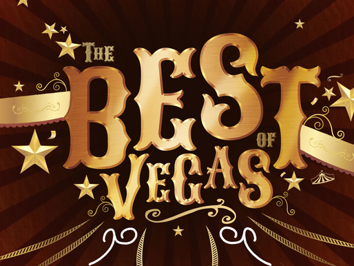 LAS VEGAS WEEKLY: Best of Vegas 2018-Best Tacos from the Sea