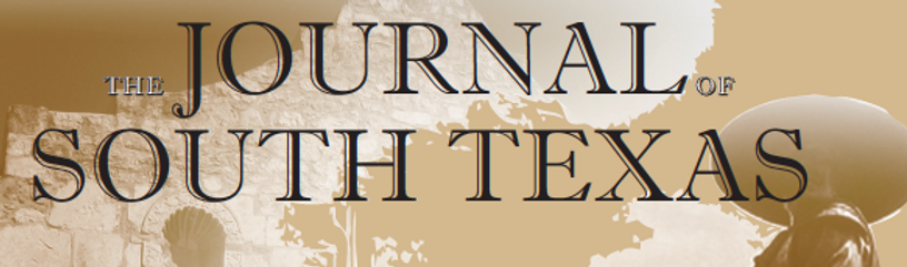 Journal of South Texas Historical Association