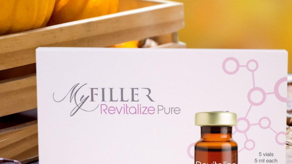 My Filler RevitalizePure