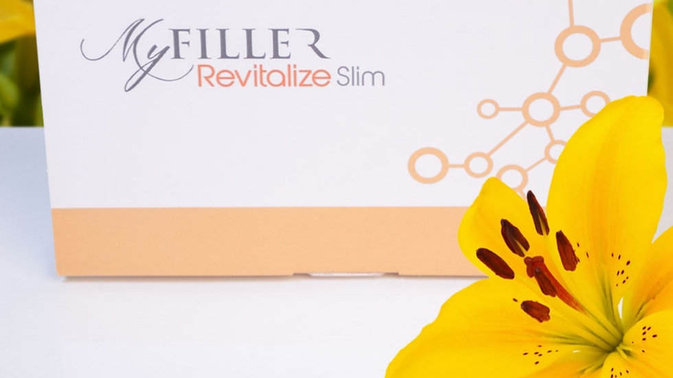 My Filler Revitalize Slim