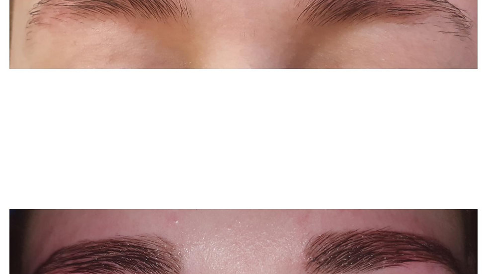 The Ultimate brow package course