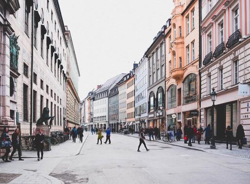 Vorgestern in München: Impulse zur Aufmerksamkeit aus Anders Indsets Vortrag über die Zukunft