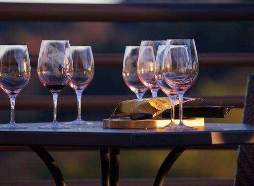 Wie eine Weinprobe Deine Aufmerksamkeit schärft