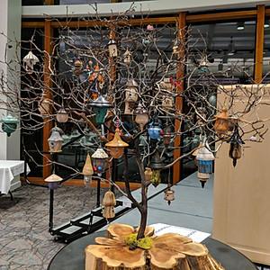 2018 Artistry in Wood