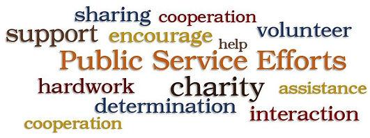Public Service Efforts.JPG