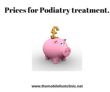 prices-podiary-treatment
