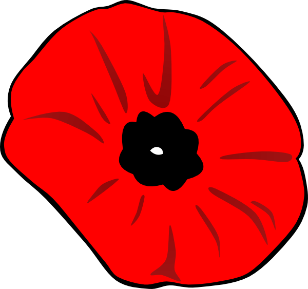 REMEMBRANCE DAY POPPY SALE CAMPAIGN