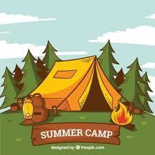 SUMMER CAMP REGISTRATION FORM - Friendly Reminder