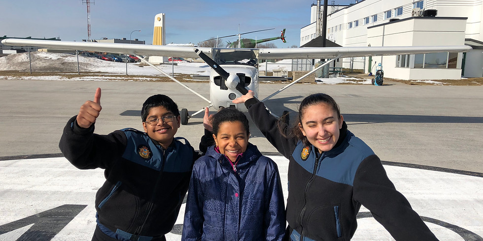 CESSNA AIRPLANE FAMILIARISATION FLIGHT NOVEMBER 23, 2019