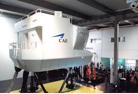 REGISTRATION FOR CAE ELECTRONICS FLIGHT SIMULATORS VISIT SUNDAY APRIL 28, 2019