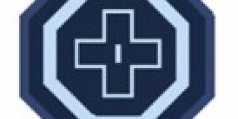 Emergency First Aid Course - March 22, 2020